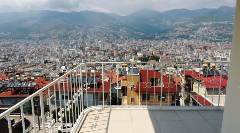 Alanya Apartment For Sale in Castle Location 73000 Euro 5