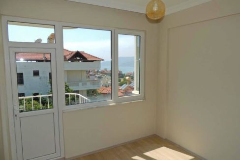 Alanya Apartment For Sale in Castle Location 73000 Euro 9