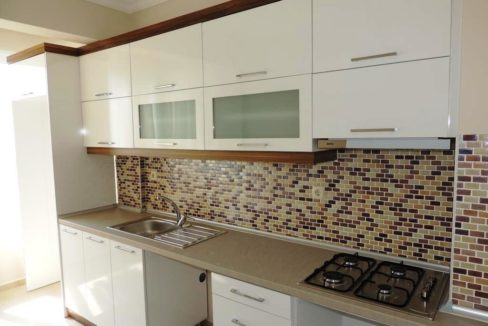 Alanya Apartment For Sale in Castle Location 73000 Euro 14