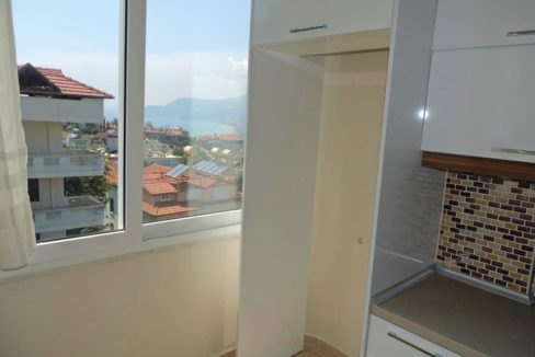 Alanya Apartment For Sale in Castle Location 73000 Euro 16