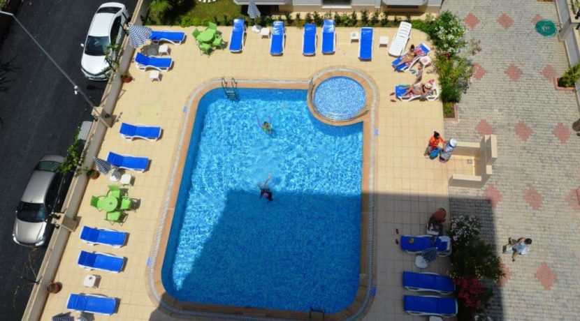 Cheap flat property apartment for sale in Mahmutlar Alanya 1