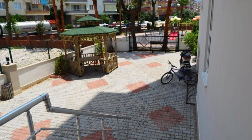 Cheap flat property apartment for sale in Mahmutlar Alanya 2