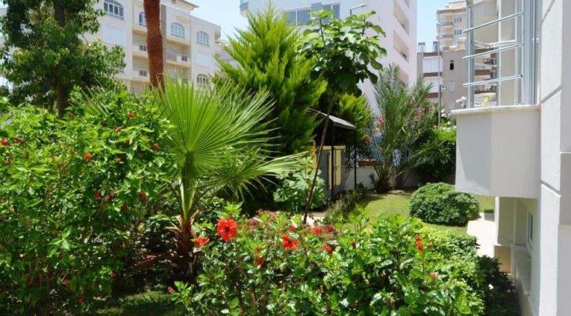 Cheap flat property apartment for sale in Mahmutlar Alanya 3
