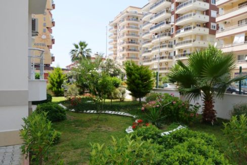 Cheap flat property apartment for sale in Mahmutlar Alanya 6