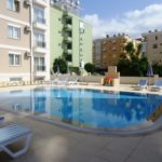 Cheap flat property apartment for sale in Mahmutlar Alanya