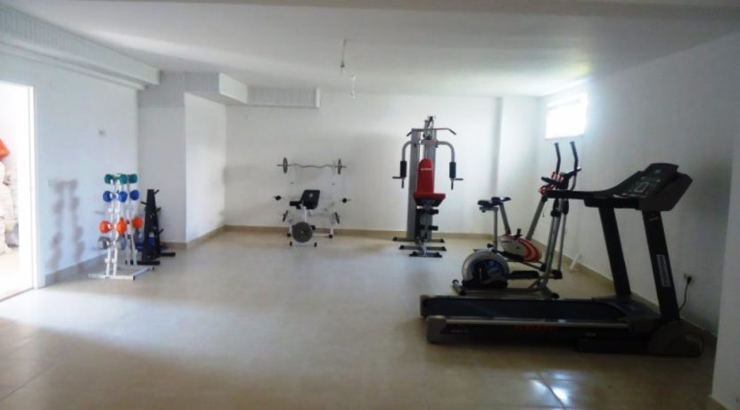 Cheap flat property apartment for sale in Mahmutlar Alanya 9