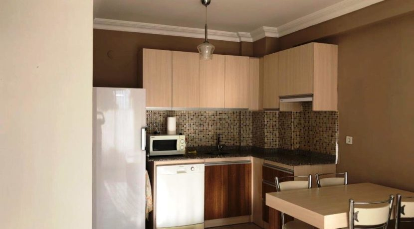 Cheap flat property apartment for sale in Mahmutlar Alanya 14