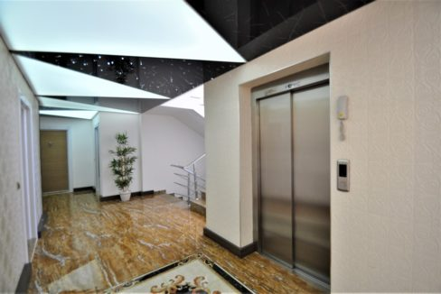 Flat Apartment property for sale Alanya Mahmutlar 41000 € 4