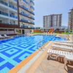 Flat Apartment property for sale Alanya Mahmutlar