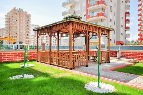 Flat Apartment property for sale Alanya Mahmutlar 41000 € 10