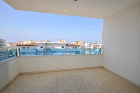 Flat Apartment property for sale Alanya Mahmutlar 41000 € 29