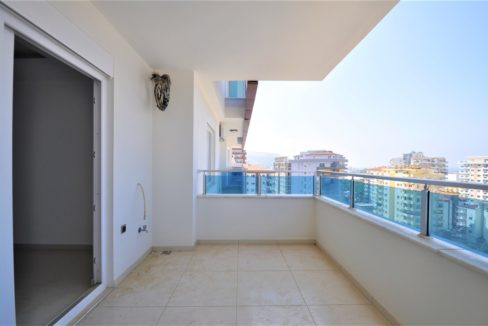Flat Apartment property for sale Alanya Mahmutlar 41000 € 30