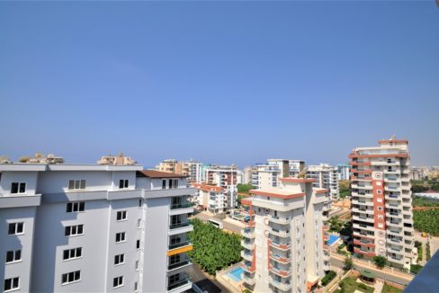 Flat Apartment property for sale Alanya Mahmutlar 41000 € 32