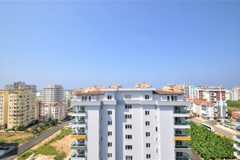 Flat Apartment property for sale Alanya Mahmutlar 41000 € 33