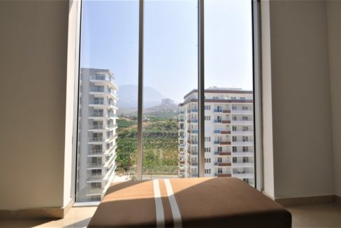 Flat Apartment property for sale Alanya Mahmutlar 41000 € 35