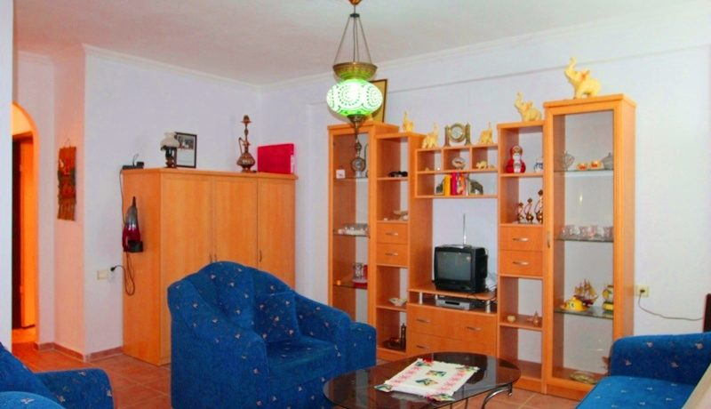 Real Estate Apartment for Sale in Alanya Tosmur 35000 Euro