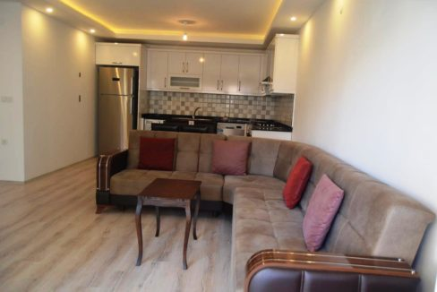 Mahmutlar Alanya Turkey Apartment for sale 55.000 € 4
