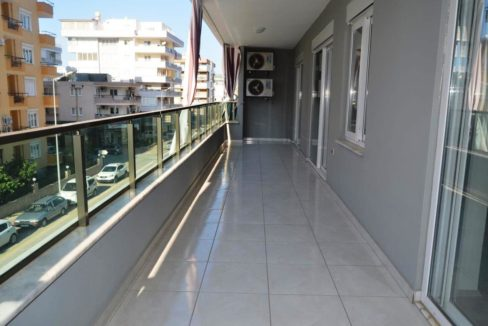 Mahmutlar Alanya Turkey Apartment for sale 55.000 € 8