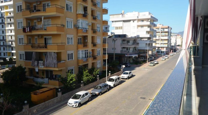 Mahmutlar Alanya Turkey Apartment for sale 55.000 € 9