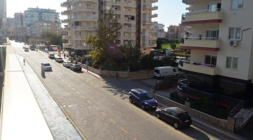 Mahmutlar Alanya Turkey Apartment for sale 55.000 € 10
