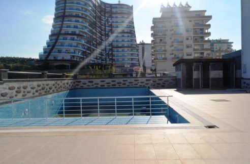 Mahmutlar Alanya Turkey Apartment for sale