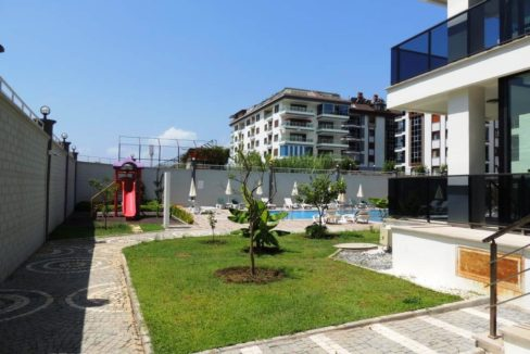 New Apartment For Sale in Alanya Beachfront 33000 Euro 9