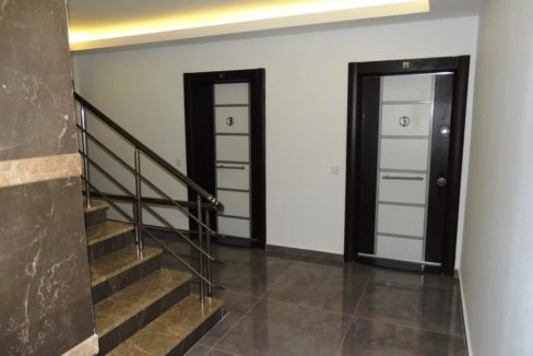 New Apartment For Sale in Alanya Beachfront 33000 Euro 15