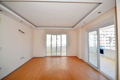 New Penthouse Apartment For Sale in Alanya 75000 Euro 8