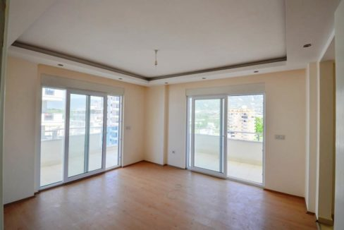 New Penthouse Apartment For Sale in Alanya 75000 Euro 9