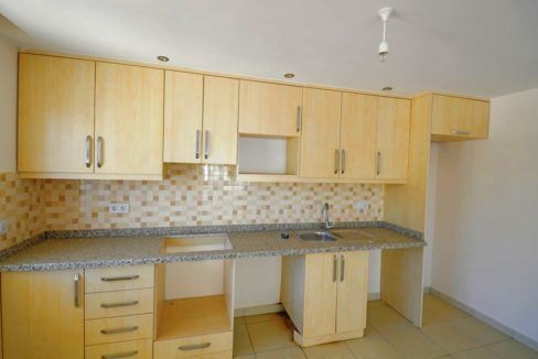 New Penthouse Apartment For Sale in Alanya 75000 Euro 10