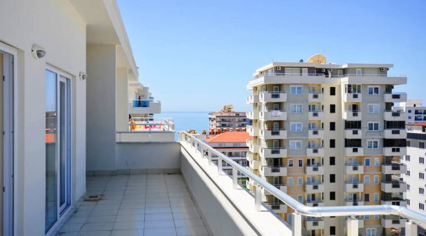 New Penthouse Apartment For Sale in Alanya 75000 Euro 15