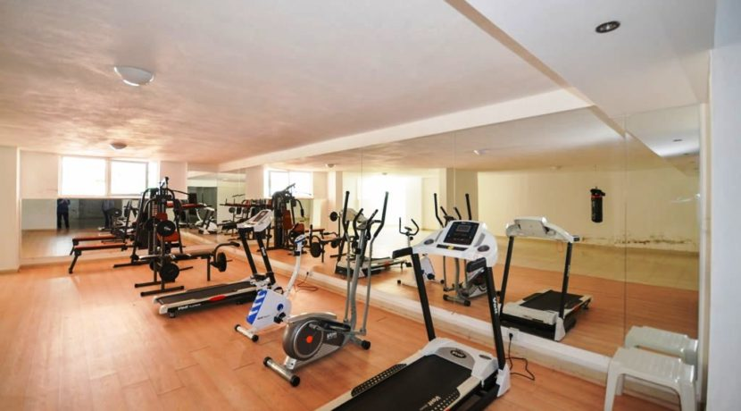 New Penthouse Apartment For Sale in Alanya 75000 Euro 17