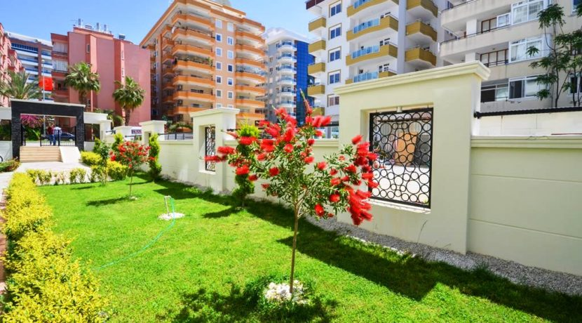 New Penthouse Apartment For Sale in Alanya 75000 Euro 18