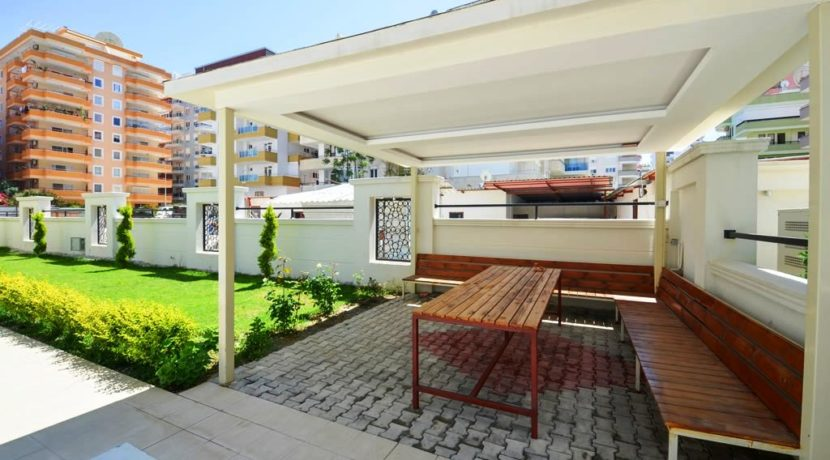 New Penthouse Apartment For Sale in Alanya 75000 Euro 19