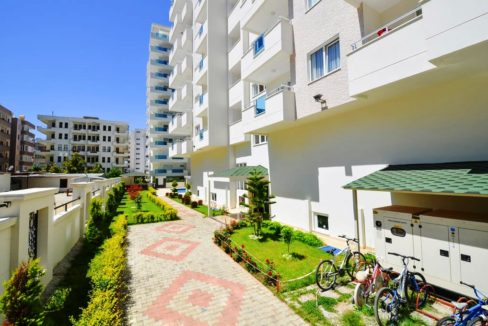 New Penthouse Apartment For Sale in Alanya 75000 Euro 20