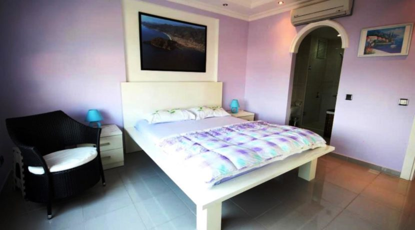 Turkey Alanya Centrum Property Apartment For Sale