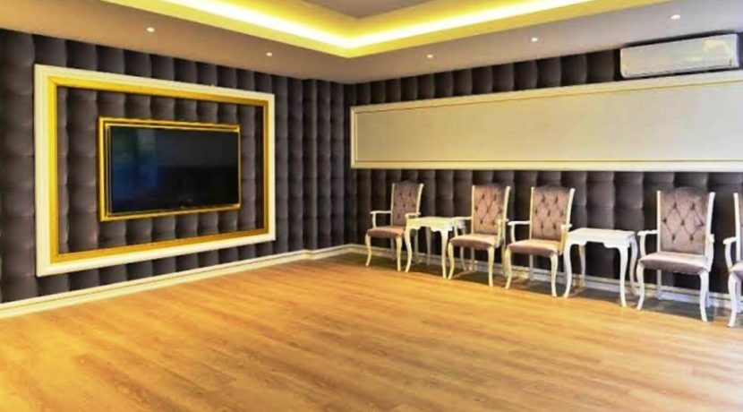 Turkey Mahmutlar Alanya Apartment flat for sale 49500 € 1
