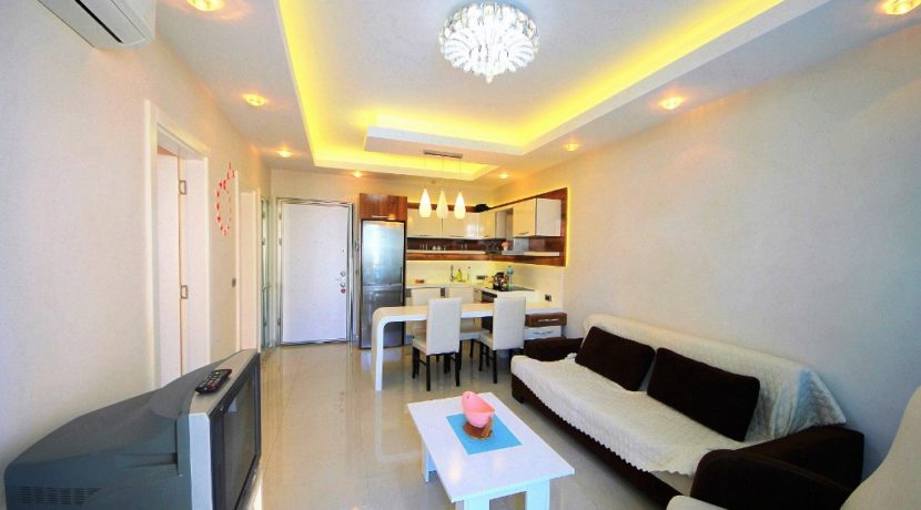 Turkey Mahmutlar Alanya Apartment flat for sale 49500 € 6