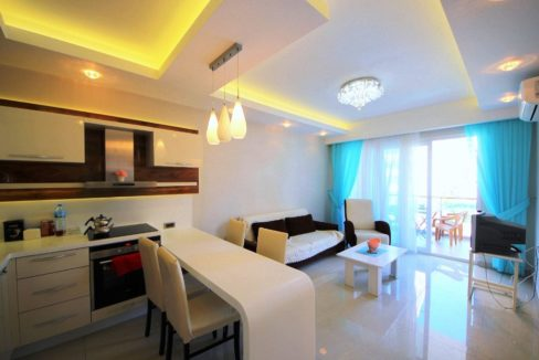 Turkey Mahmutlar Alanya Apartment flat for sale 49500 € 7