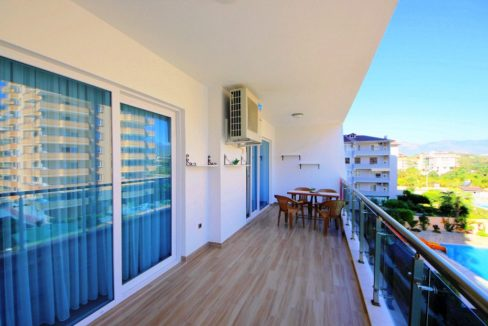 Turkey Mahmutlar Alanya Apartment flat for sale 49500 € 8