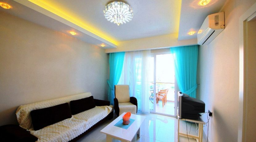 Turkey Mahmutlar Alanya Apartment flat for sale 49500 € 9
