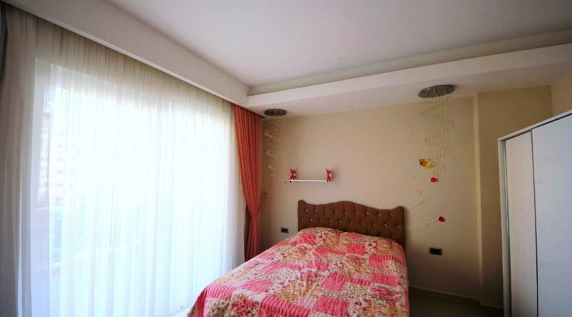 Turkey Mahmutlar Alanya Apartment flat for sale 49500 € 10