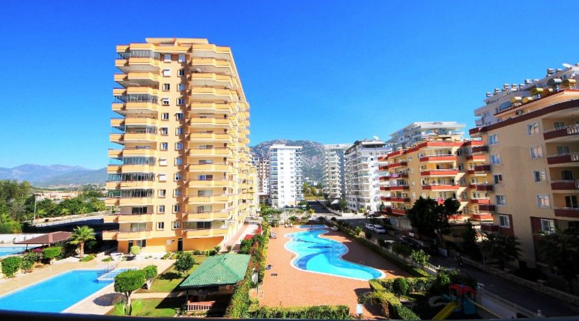 Turkey Mahmutlar Alanya Apartment flat for sale 49500 € 11