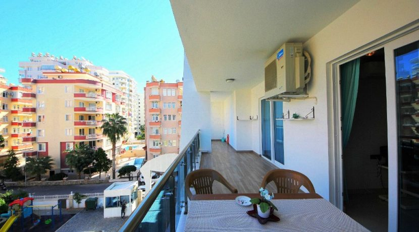 Turkey Mahmutlar Alanya Apartment flat for sale 49500 € 12