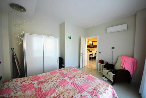 Turkey Mahmutlar Alanya Apartment flat for sale 49500 € 13