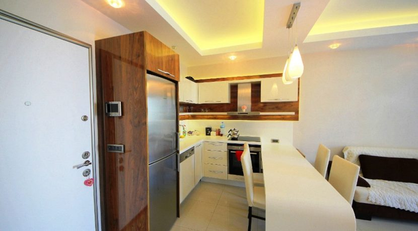 Turkey Mahmutlar Alanya Apartment flat for sale 49500 € 14