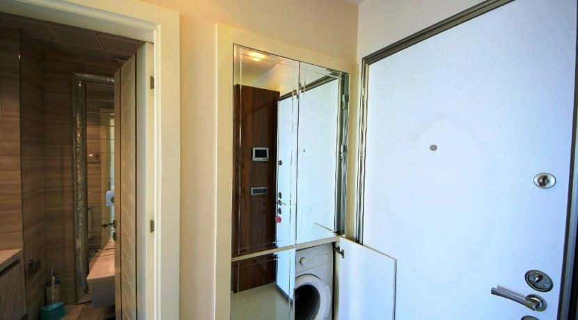 Turkey Mahmutlar Alanya Apartment flat for sale 49500 € 17