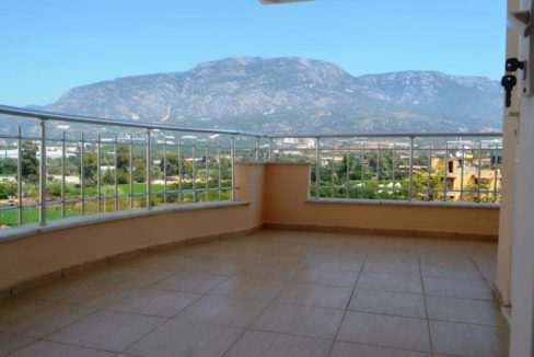 Very big apartment duplex for sale Alanya Mahmutlar 4