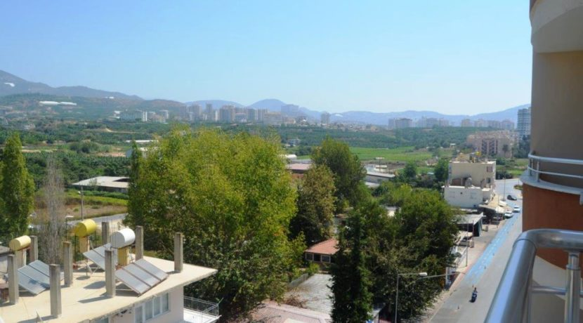 Very big apartment duplex for sale Alanya Mahmutlar 5