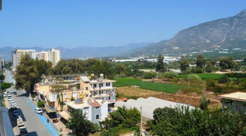 Very big apartment duplex for sale Alanya Mahmutlar 6
